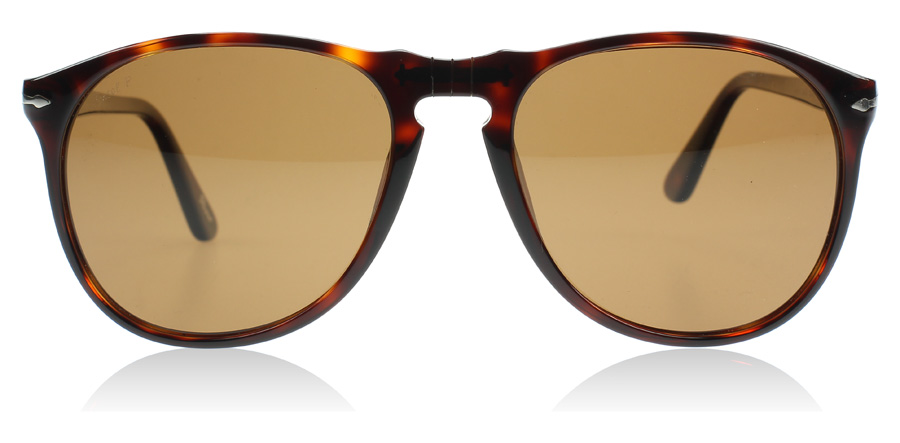 Persol PO9649S Tortoise 24/57 55mm Polarised