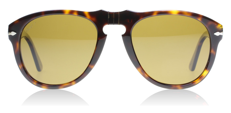 Persol PO0649 Havana 24/57 52mm Polarised