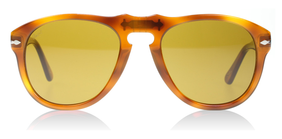 Persol PO0649 Tortoise / Orange 96/33 52mm