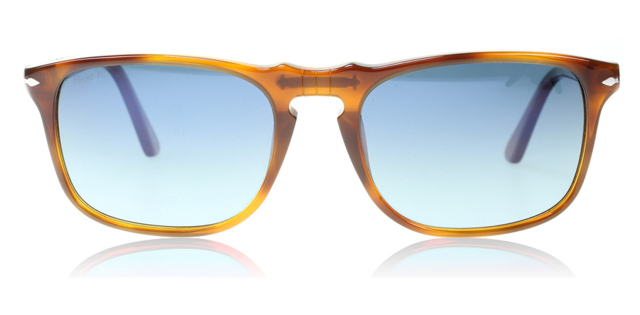 Persol PO3059S Tortoise 96/S3 54mm Polarised