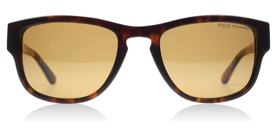 Polo Ralph Lauren PH4086 Tortoise 551983 54mm Polarised