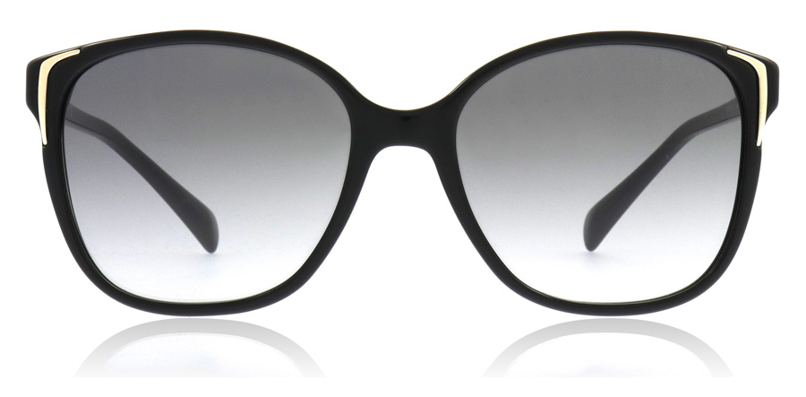 Prada PR01OS Black 1AB3M1 55mm