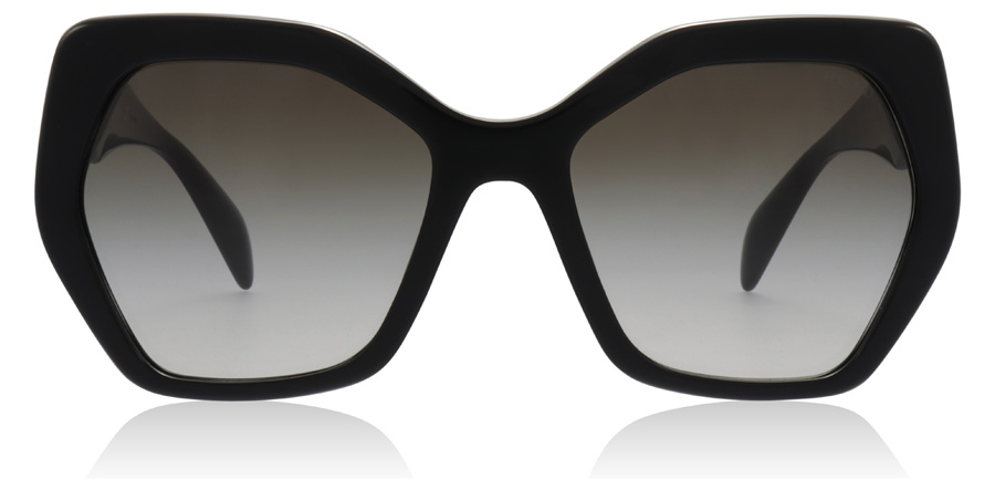 Prada PR16RS Black 1AB0A7 56mm