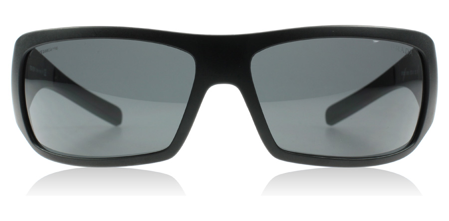 Prada Sport PS01LS Black 1B01A1 65mm