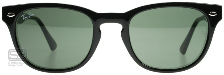Ray-Ban RB4140 4140 Black 601