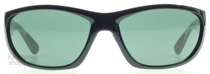Ray-Ban RB4188 4188 Black 601/71 64
