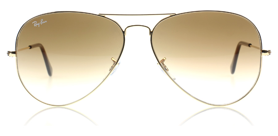 ray ban 3025 aviator 62mm large