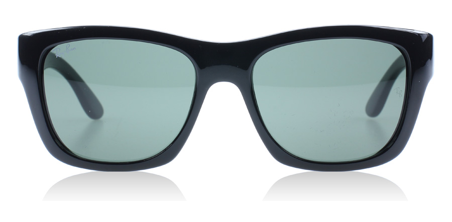 Ray-Ban RB4194 4194 Black 601