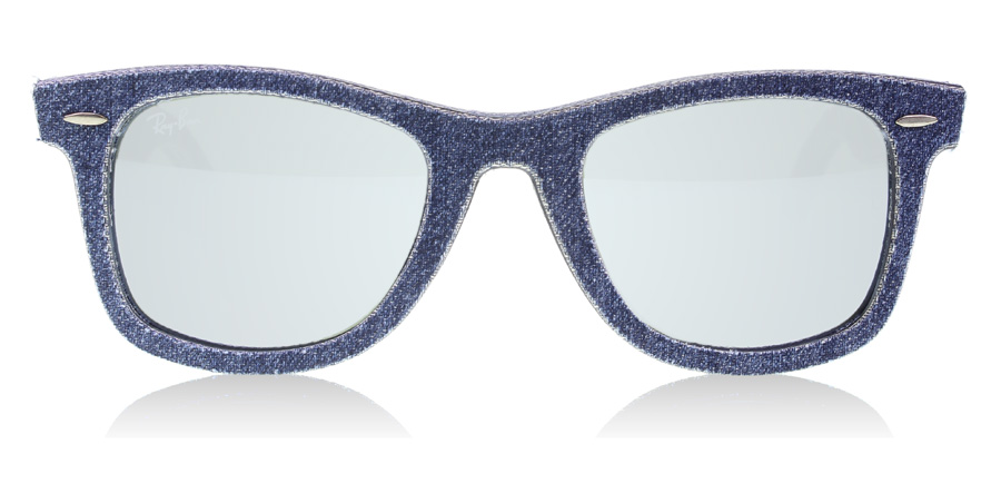 Ray-Ban RB2140 Jeans Blue 119430 50mm