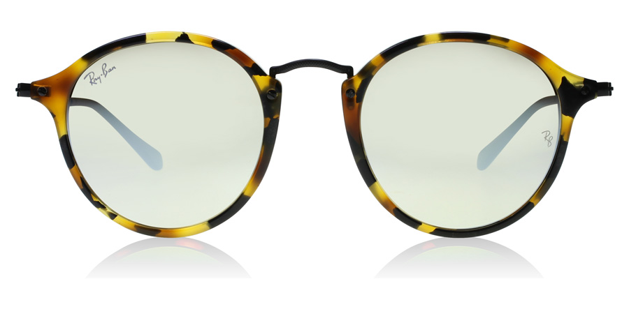 Ray-Ban RB2447 Havana / Black 11579U 49mm