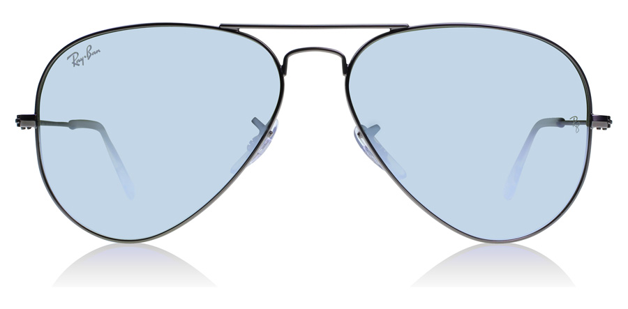 Ray-Ban RB3025 Matte Gunmetal 029/30 58mm