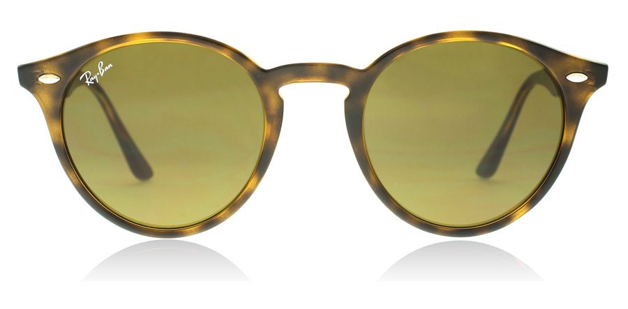 Ray-Ban RB2180 Tortoise 710/73 49mm