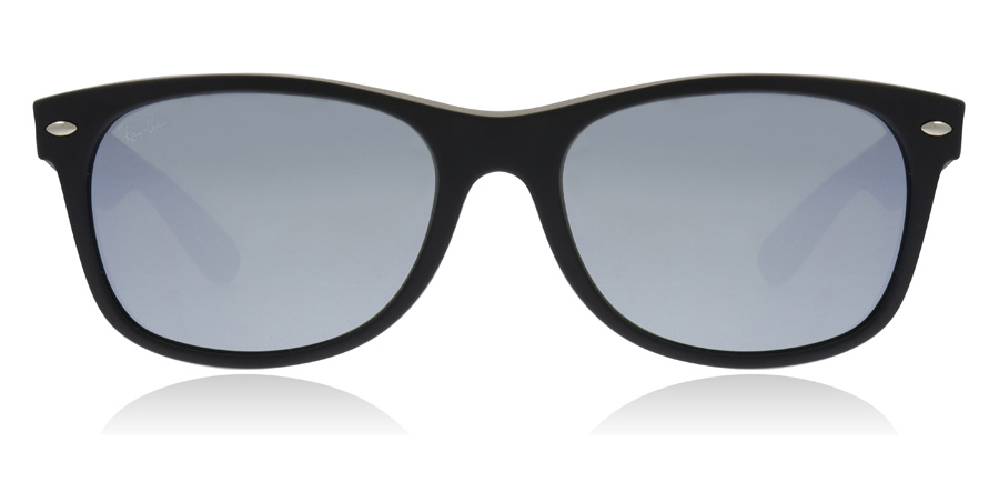 Ray-Ban RB2132 Matte Black 622/30 55mm