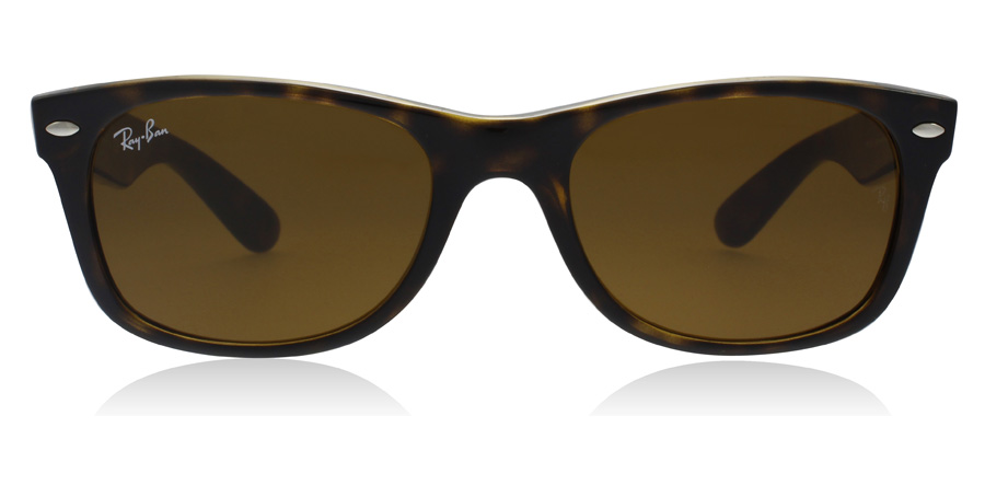 Ray-Ban RB2132 Sunglasses   RB2132 Tortoise RB2132 52Mm   UK 0dba32d71b
