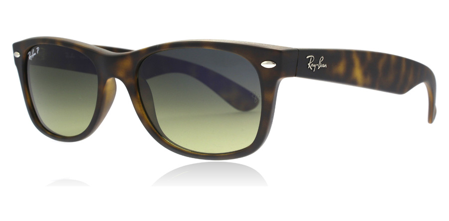 d4d87aa541 Ray-Ban RB2132 Sunglasses   RB2132 Matte Tortoise RB2132 55Mm   UK