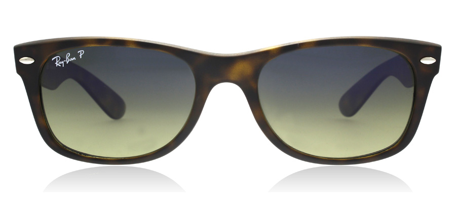 Ray-Ban RB2132 New Wayfarer Havana 894/76 52mm Polarised