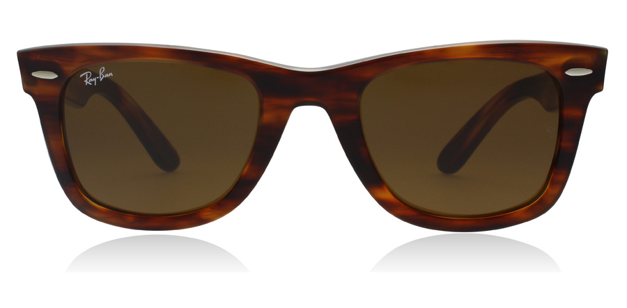 Ray-Ban RB2140 Light Tortoise 954 50mm