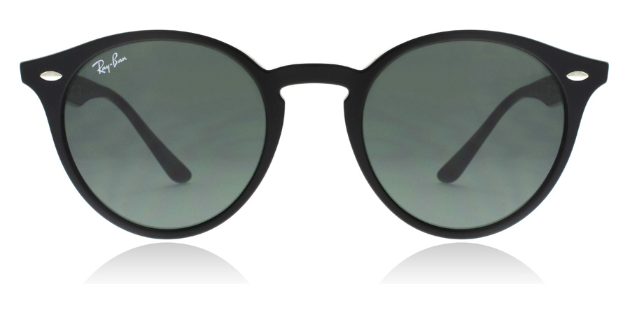 Ray-Ban RB2180 Black 601/71 49mm