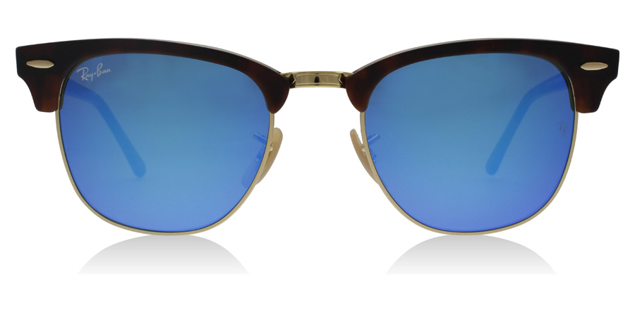 Ray-Ban RB3016 Tortoise 114517 49mm
