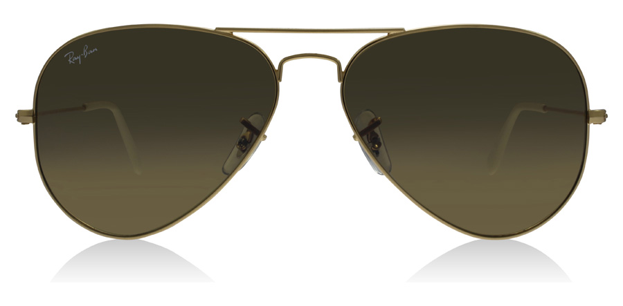 Ray-Ban RB3025 Arista 001/3K 55mm