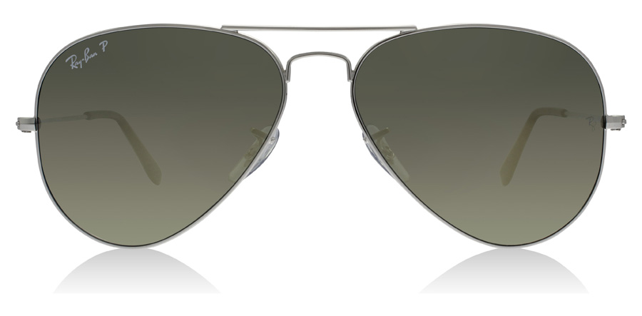 f6e6ff472f recently viewed items. Ray-Ban RB3025 Silver 003 59 58mm Polarised