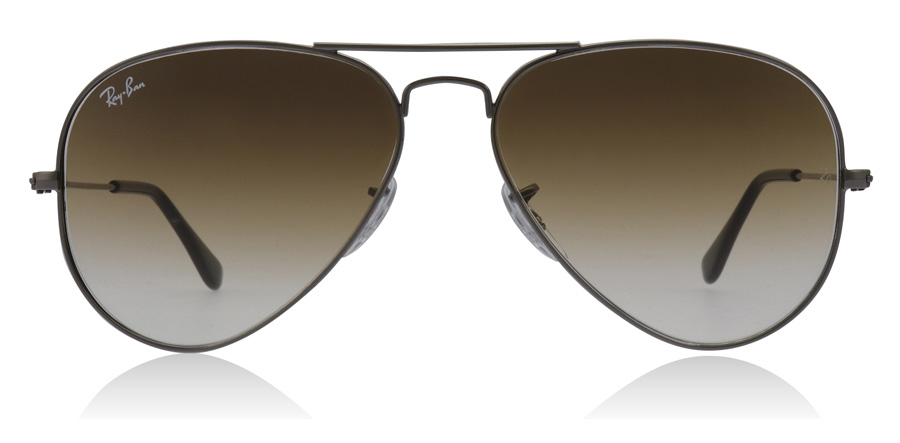 Ray-Ban RB3025 Gunmetal 004/51 58mm