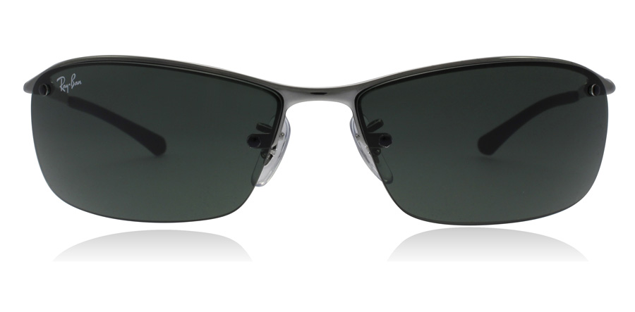 Ray-Ban RB3183 Gunmetal 004/71 63mm