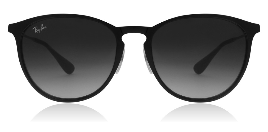 Ray-Ban RB3539 Black 002/8G 54mm