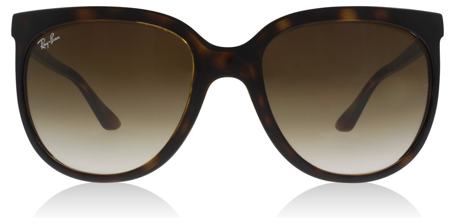 Ray-Ban CATS 1000 4126 Light Havana 710/51 57mm