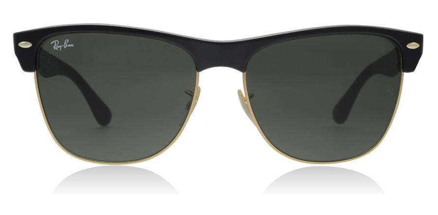 Ray-Ban Oversized RB4175 Black 877 57mm