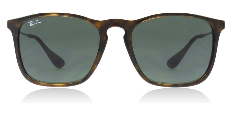 Ray-Ban Chris 4187 RB4187 Tortoise 710/71 54mm