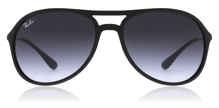 Ray-Ban RB4201 Alex Rubber Black 622/8G 59mm