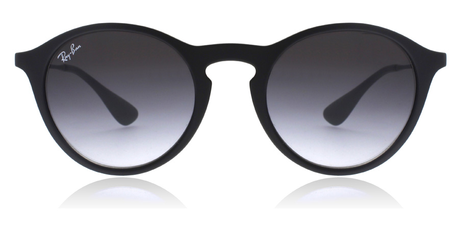 Ray-Ban RB4243 Matte Black 622/8G 49mm