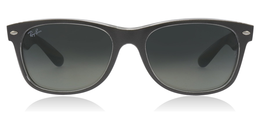 Ray-Ban RB2132 Grey 614371 52mm