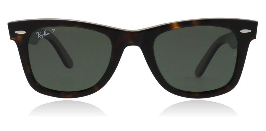 Ray-Ban RB2140 Tortoise 902/58 50mm Polarised