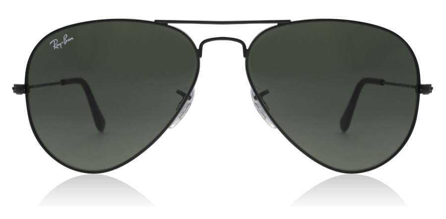 Ray-Ban RB3025 Black L2823 58mm