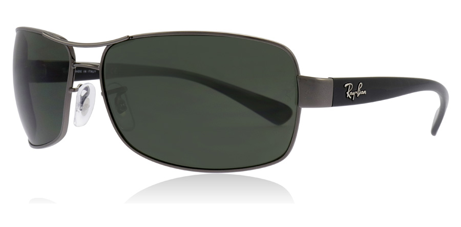98e085106a68 On orders over £80 to mainland UK. Ray-Ban RB4165 Grey Gradient Replacement  Lenses
