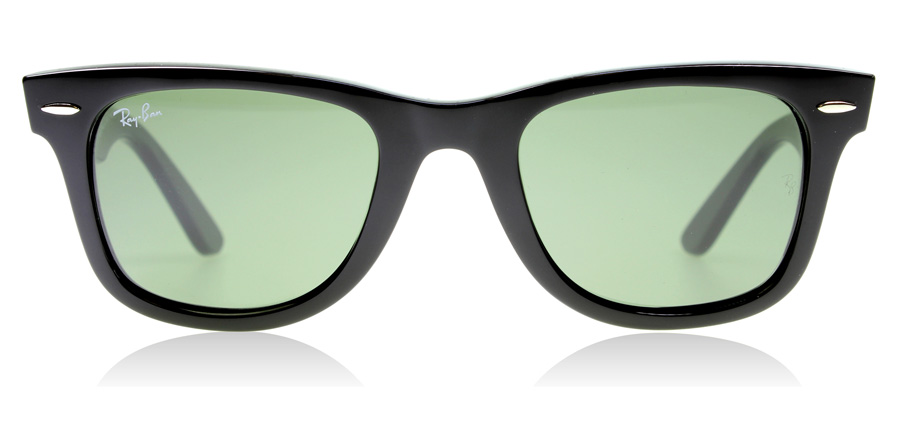 Ray-Ban RB2140 Black 901 50mm