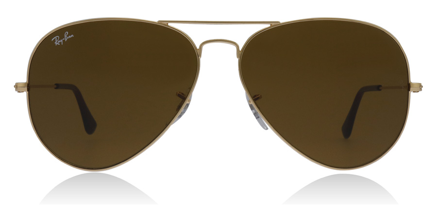 Ray-Ban Aviator RB3025 Gold 001/33 58mm