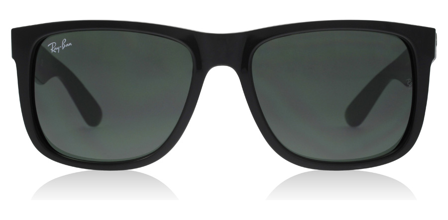 Ray-Ban Justin RB4165 Black 601/71 55mm