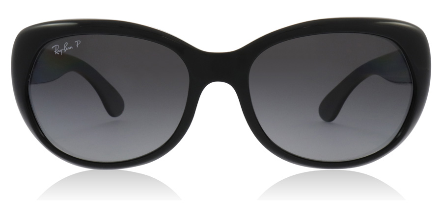 Ray-Ban RB4325 Black 601/T3 59mm Polarised