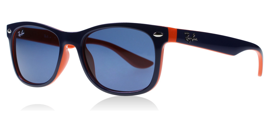 4e303b33d9 Ray-Ban Junior RJ9052S Age 12-15 Years Sunglasses   RJ9052S Age 12 ...
