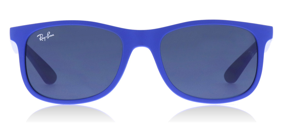Ray-Ban Junior RJ9062S 12-15 Years Age Blue 701780 48mm