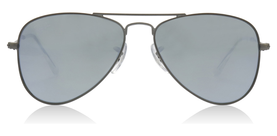Ray-Ban Junior RJ9506S Age 4-8 Years Gunmetal 250/30 50mm