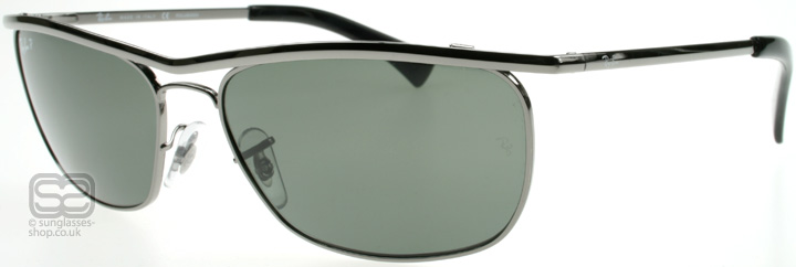 Ray Ban Rb 3385 Olympian Ii Deluxe « Heritage Malta 75a919e63a471