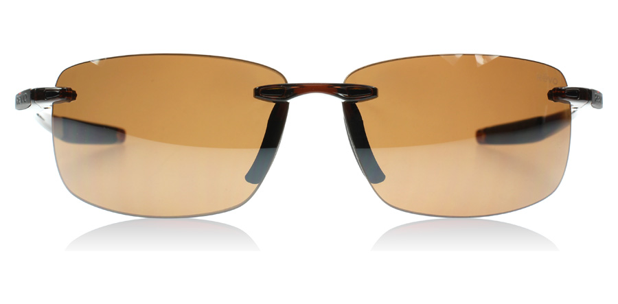 Revo Descend N 4059 Brown Polarised