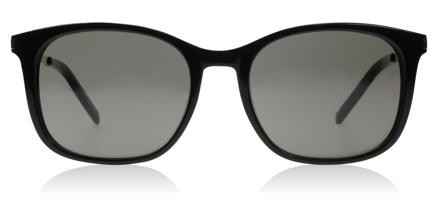Saint Laurent SL111 Black / Silver 1 53mm