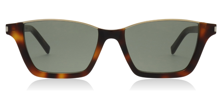 Saint Laurent Dylan SL365 Havana 001 53mm