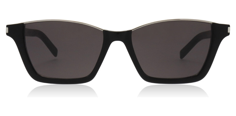 Saint Laurent Dylan SL365 Black 002 53mm