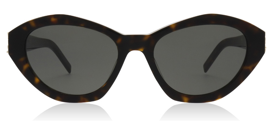 Saint Laurent SLM60 002 Havana 54mm